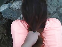 Chica asiática ejercicios de su morritas mexicanas calientes culo