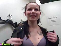 Atado, mierda marrón mexicana porno casero