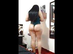 A video pornos mexicanos la gente, lindas morenas, les encanta jugar juegos.