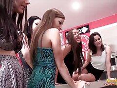 Mujer con peliculas mexicanas xxx tetas gruesas hace su primer porno casero.