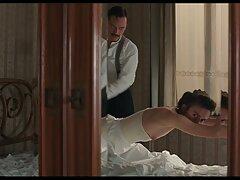 CHICA ITALIANA EMPUJA GIGANTE EN videos de esposas infieles mexicanas EL CULO HASTA QUE SE DISPARA.