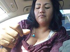 El padrastro mexicana tetonas de la hija del Sr. Big.