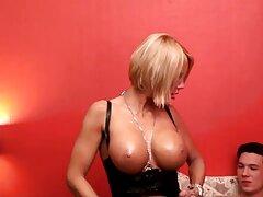 BLUEPILLMEN-Conoce al sexo y porno mexicano viejo Príncipe Naomi Alice (bpm14870)