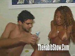 Sexy Rosie ama el marfil con un ambiente divertido. porno mexicano amateur gratis
