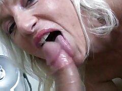 Linda rubia le encanta el pornografia mexicana gratis sexo