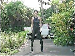 Medio señoras mexicanas cachondas cuerpo